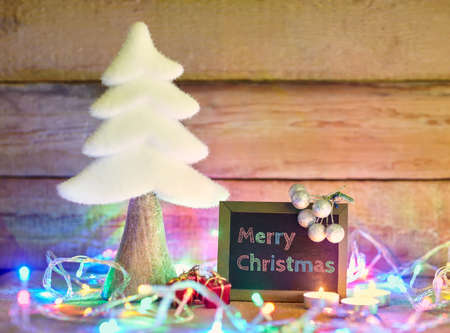 Christmas greeting card with sample text merry christmas stock photo christmas greeting card with sample text merry christmas stock photo 47199282 m4hsunfo