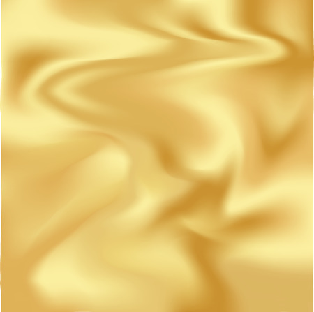 metal background: Vector illustration of gold background Illustration