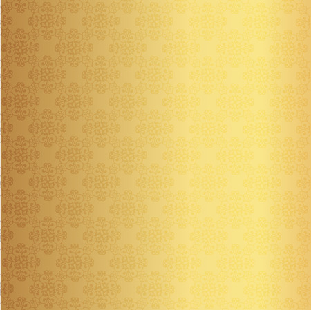 Vector illustration of gold background Stock Vector - 40733134