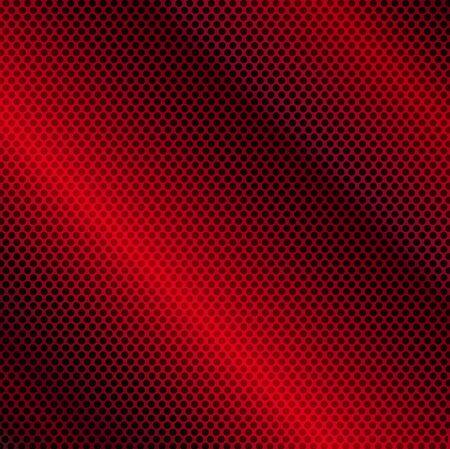 Vectorillustratie van rode achtergrond Stock Illustratie