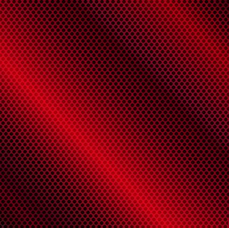 Vector illustration of Red background Illustration
