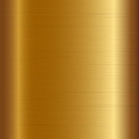 Vector illustratie van Gouden achtergrond