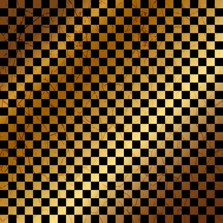 wallpaper copper gold golden: Vector illustration of Gold background Illustration