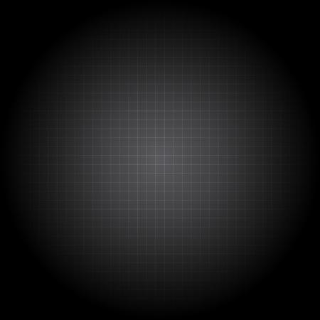 Vector illustration of black background Stock Vector - 47823989