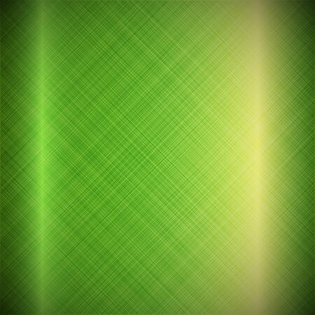 packing material: Vector illustration of green Texture