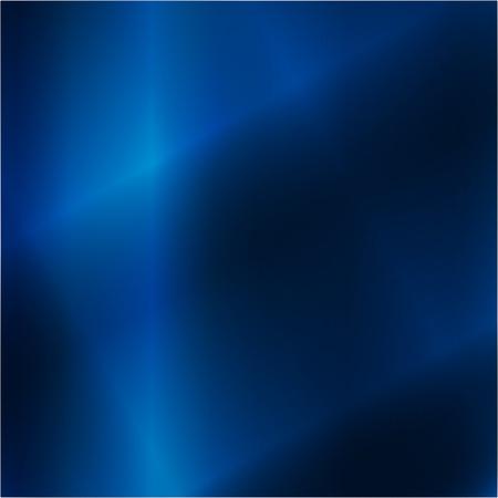 Vectorillustratie van blauwe achtergrond Stock Illustratie