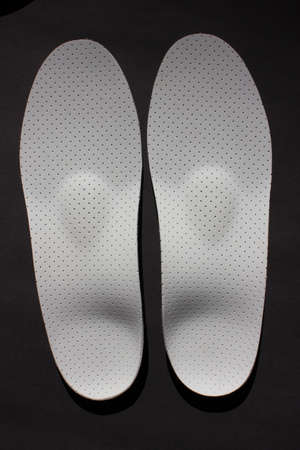 Medical insole made of foam