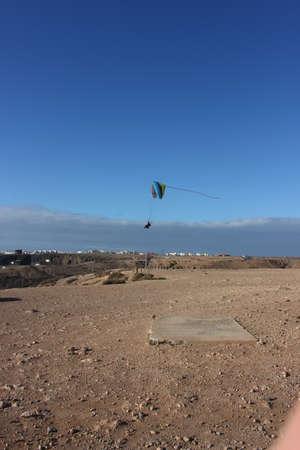Attractions in Fuerteventura Banque d'images
