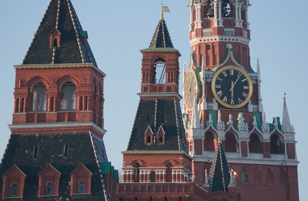 spassky: Chimes of the Spassky Tower of Moscow Kremlin