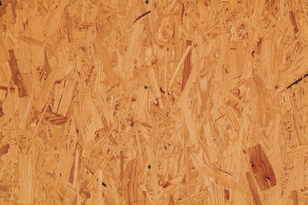 abstract background of a wood particle board