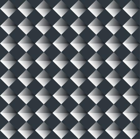 bulk: Dark bulk seamless texture, background illustration .Vektor
