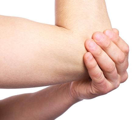 tortured: Injury