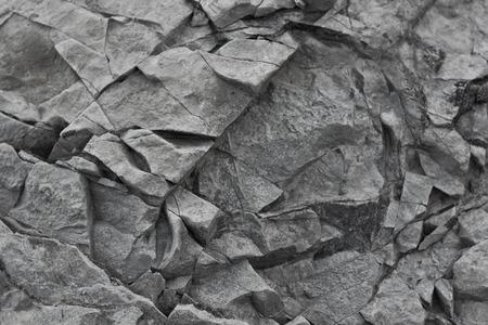 Achtergrond van de Krim steen Selectieve aandacht Stockfoto