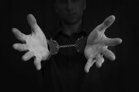 criminal defense: Justice