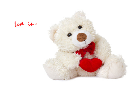 From Teddy Bear with love photo