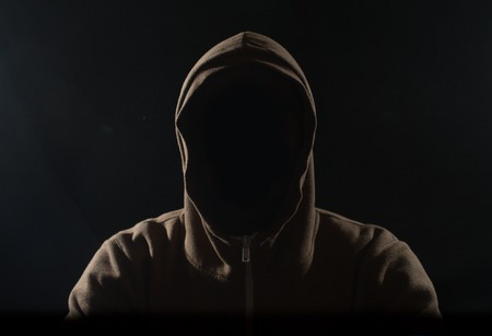informant: hooded