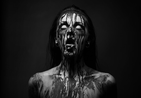 diavoli: orrore