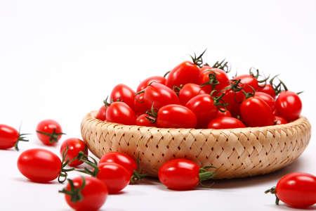 tomato, cherry tomatoes