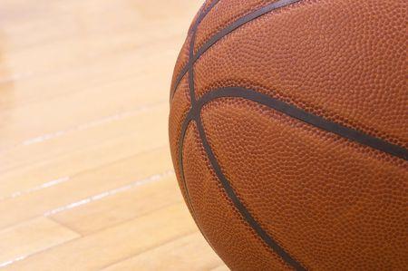 delito: macro del baloncesto