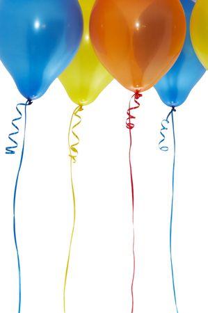balloons Stock Photo - 753445