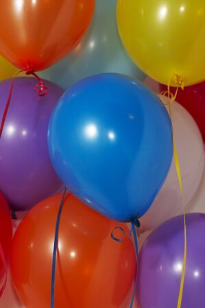 balloons Stock Photo - 870488