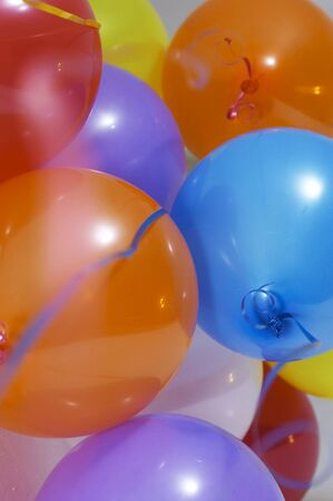 balloons Stock Photo - 917762