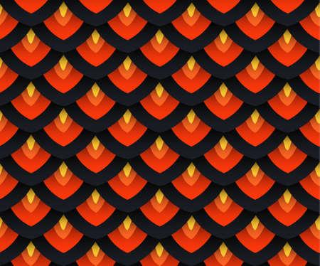 Chinese naadloze patroon