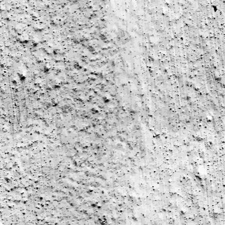 Naadloze zwart-witte textuur. Vector illustratie