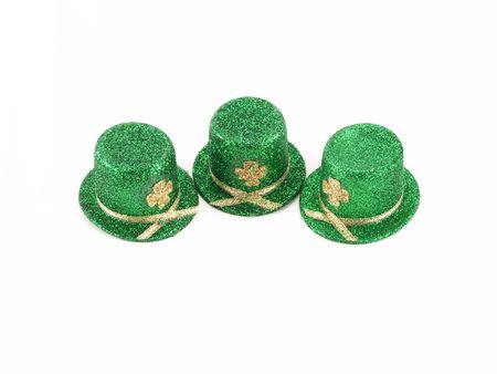 Saint Patricks Day Still Life