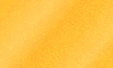 Gold background.  Light and smooth realistic, elegant, shiny, metallic and blank gold gradient with simulated gold texture. Vector illustration