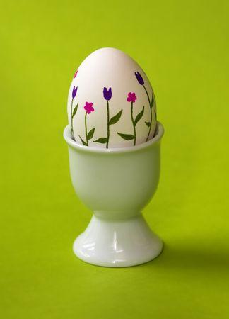 Easter egg Stock Photo - 584983