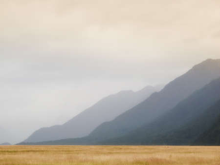 A photo of Milford Sound. South Island. New Zealand Stock Photo - 11085606
