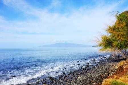 undeveloped: A photo of Coast of Maui, Hawaii