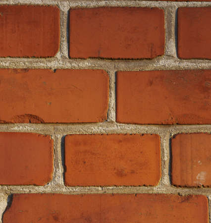 Brick wall -  useful as background photo