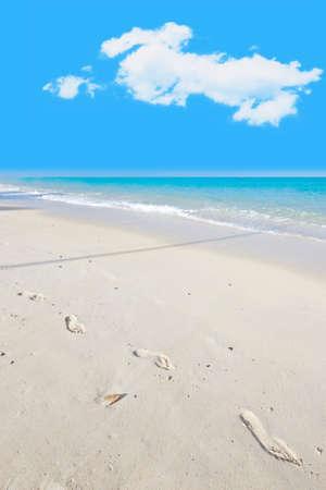 A photo of Dream Beach, Oahu, Hawaii