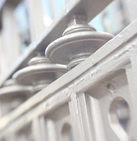 steely: A photo of a Architectural details