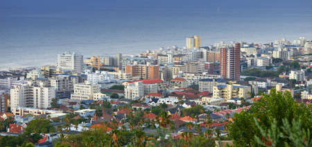 A photo of Sea Point, Cape Town, South Africa photo