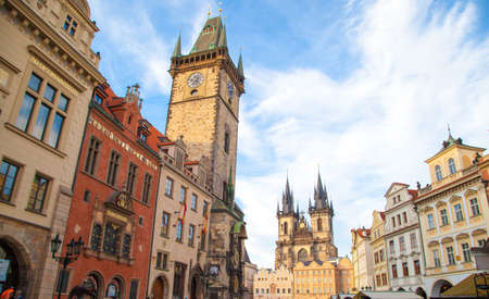 places of interest: ,, Praga