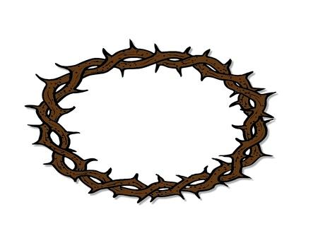 bondad: Corona de Espinas