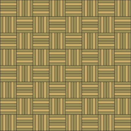 Tile wood seamless pattern  Vector