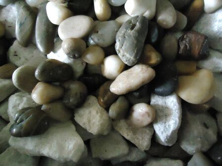 Stones background picture                               Stock Photo - 12805951