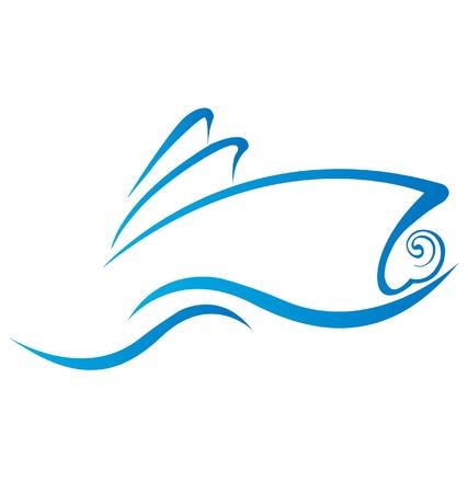 Cruise logo vettoriale stilizzato