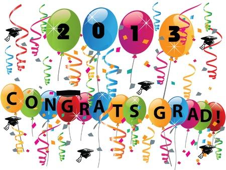doctorate: 2013 Congrats grad celebration