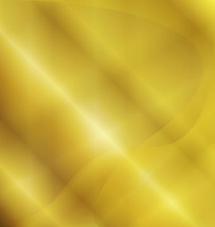weihnachten gold: Abstract golden gl�nzendem Hintergrund vektor Illustration