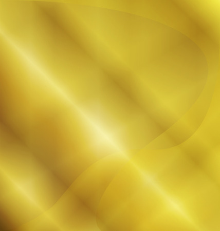 gold background: Abstract golden shiny background template vector Illustration