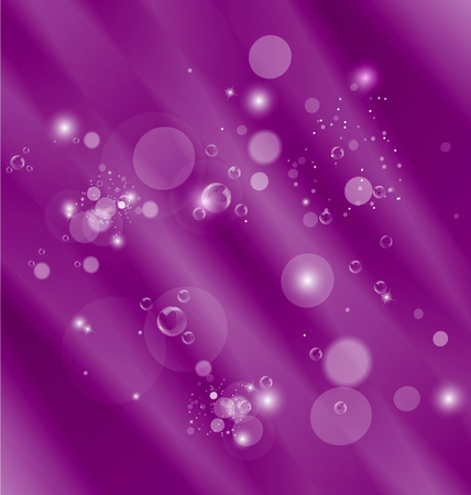 Purple abstract template background vector  Vector