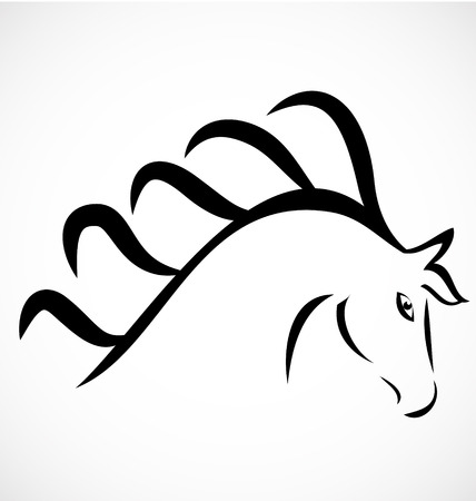 Beauty Head horse icon