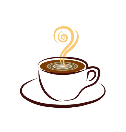 cup of coffee: Cup Coffee icon design