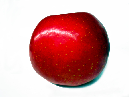 stock photographs: Apple fruit
