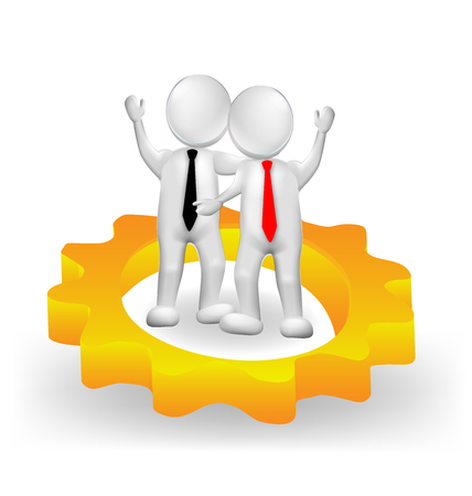 partners: Gear 3D partners business